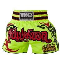 Pantaloncini Muay Thai Top King TKTBS114