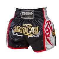Pantaloncini Muay Thai Top King TKTBS122