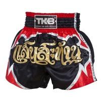 Pantaloncini Muay Thai Top King TKTBS147