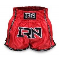 "Pantaloncini K1 Muay Thai IRONITRO ""Laser"""