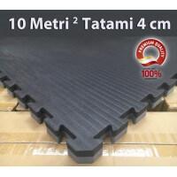tatami 4 cm Certificato