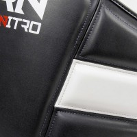 Cinturone proteggi addominali maestro IRONITRO Pro Thai 2.0