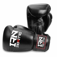 "Guantoni Boxe IRONITRO ""THAI PRO 16 oz EXTREME "" 2.0 made in thailand"