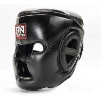 "Casco boxe IRONITRO ""SPARRING"" NEW"