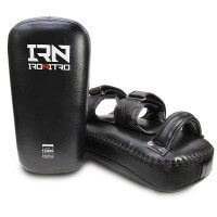 "Pao Curvi Ironitro ""Pro Thai Pro Medium 2.0"""