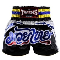 Pantaloncini Twins Thai K1 TTBL 71